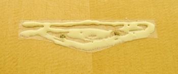 Glue Acoustic Guitar Bridge