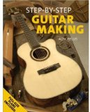 Acoustic Guitar Building and Repair Books and Resources.