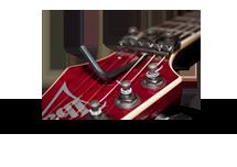 Electric+guitar+truss+rod