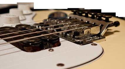 How to setup and keep a Floyd Rose bridge in tune - Electric Guitar Repair