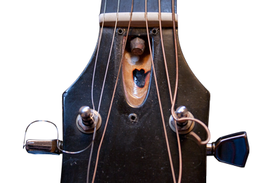 Gibson Guitar Truss Rod Adjustment