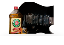 Electric Guitar General Care, Cleaning, and Maintenance