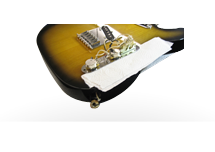 Electric Guitar Electronics Repair