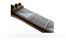 Electric Guitar Fret Repair