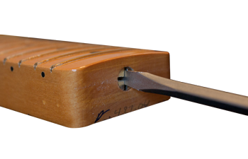 How to Adjust the Truss Rod in Your Electric Guitar