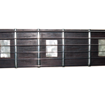how to dress electric guitar frets