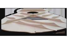 Acoustic Baritone Guitar Building Project