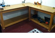 guitar building projects guitar repair bench. Black Bedroom Furniture Sets. Home Design Ideas