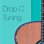 Drop C Tuning