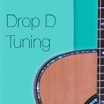 Drop D Tuning