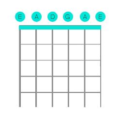 Open A Tuning Diagram