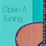 Open A Tuning