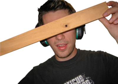 Shaun Conrad, Luthier