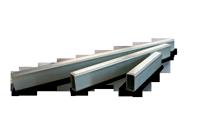 Fret Fingerboard Leveling Bars Set