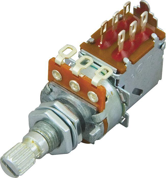 Electric Guitar Repair Parts - Replacement Electronics