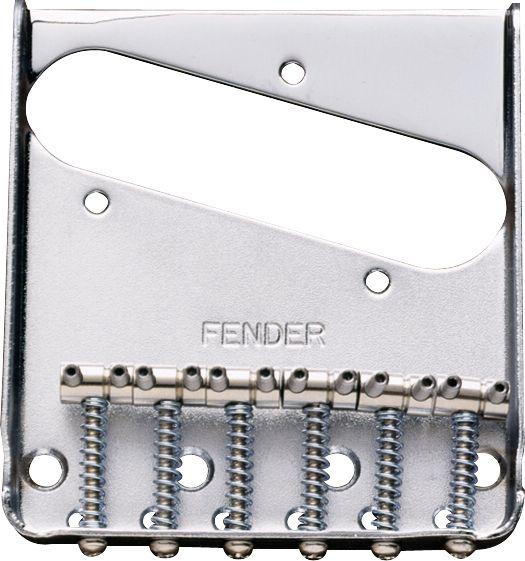 Fender Telecaster Bridge Kit