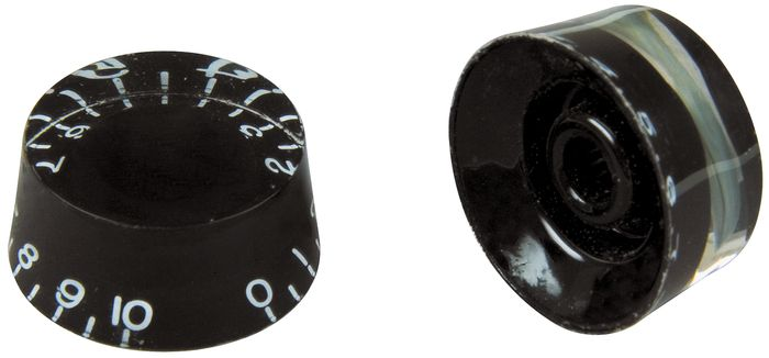 ProLine Speed Knob 2-Pack Black