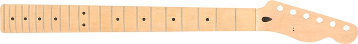 Mighty Mite MM2905 Telecaster Replacement Neck with Maple Fingerboard