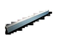 Fret Fingerboard Leveling Bars 24 Inch