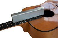 Fret Fingerboard Leveling Bars 8 Inch