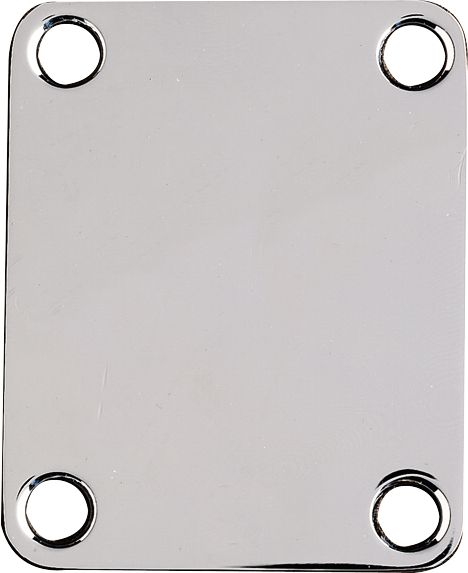 Fender Replacement Vintage Neck Plate
