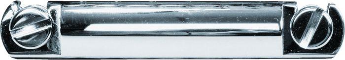 TonePros Metric Locking Tailpiece Nickel