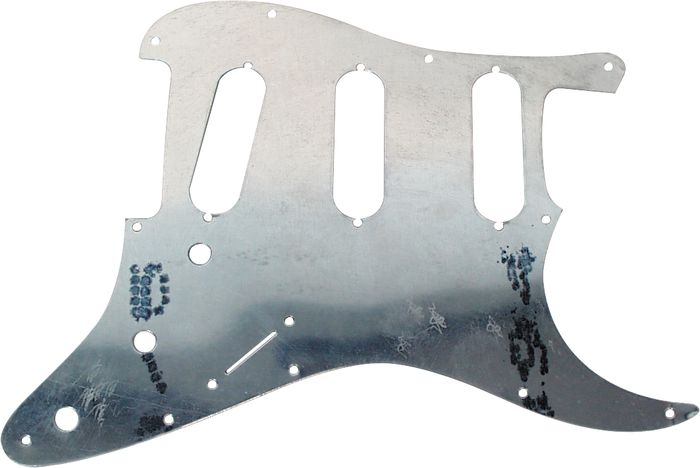 Fender '62 Stratocaster Replacement Pickguard Shield