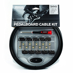 guitar-pedalboard-cable-kit-gift