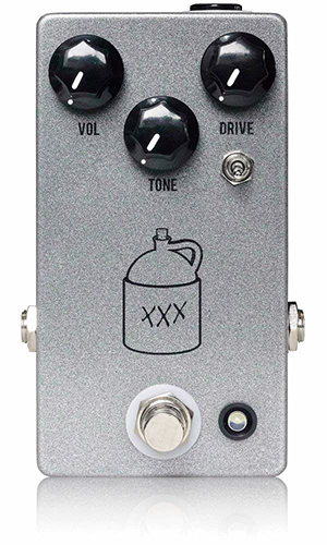 best-guitar-overdrive-pedals