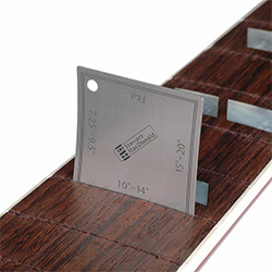 what is electric guitar fret wire how to pick it complete guide. Black Bedroom Furniture Sets. Home Design Ideas