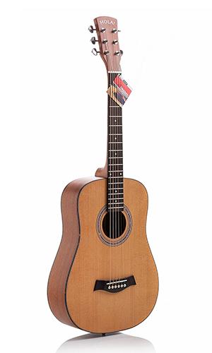7152a6172b5 Top 5 Best Travel Guitars - [ 2019 Portable Guitar Comparison Review ] -