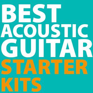 best-acoustic-guitar-starter-kits-for-beginners