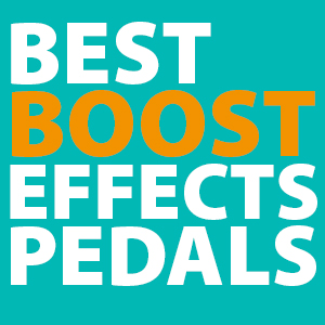 best-boost-pedals