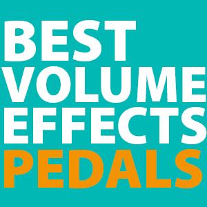 best-volume-pedals