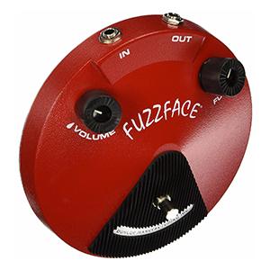 dunlop-fuzzface-guitar-effects-pedal