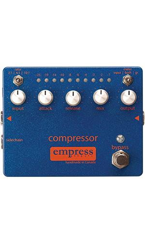 guitar-compressor-effects-pedal