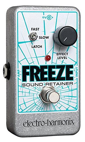 guitar-effects-compressor-pedal