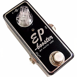 xotic-booster-pedal-reviews