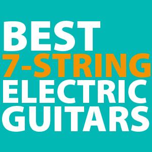 best-7-string-guitars