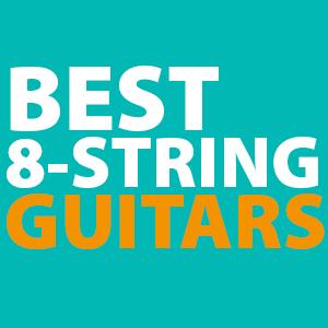 best-8-string-guitars