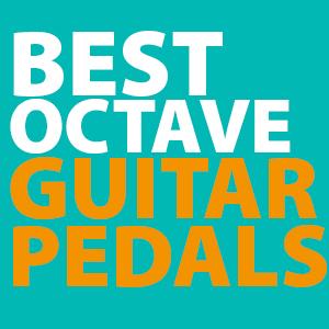 best-octave-pedals