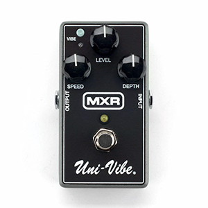 Best Vibrato Pedals - [ 2019 Vibe Rotary Guitar Pedal