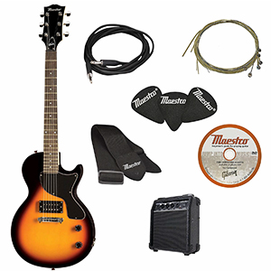 Best Electric Guitars for Kids - [ 2019 Children's Guitar