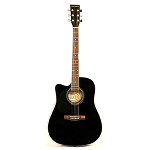 best left handed acoustic guitars for beginners 2019 review save. Black Bedroom Furniture Sets. Home Design Ideas