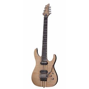 schecter-7-string-electric-guitar