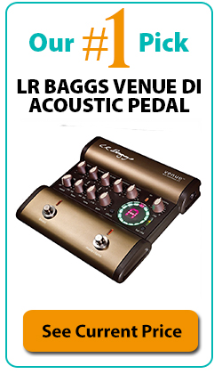best acoustic guitar pedals 2019 preamp effects review comparison. Black Bedroom Furniture Sets. Home Design Ideas