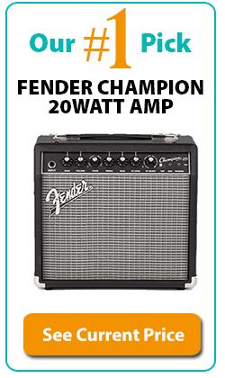 Best Cheap Guitar Amps Under $100 - [ 2019 Budget Guitar