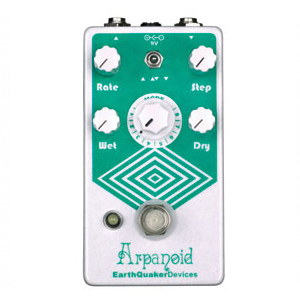 earthquaker devices arpanoid review 2019 guitar pedal guide. Black Bedroom Furniture Sets. Home Design Ideas