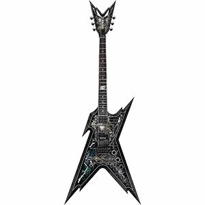 Best Metal Guitars 2020 Top Heavy Metal Electric Guitar Reviews