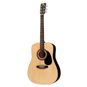 best acoustic guitars for beginners 2019 beginner guitar review. Black Bedroom Furniture Sets. Home Design Ideas
